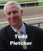Todd Pletcher